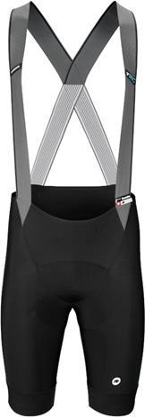 ASSOS Mille GT c2 GTS Summer Bib Shorts Men, black series