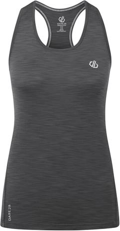 Dare 2b Modernize II Vest Women, ebony grey