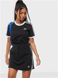 Adidas Originals Fleece Skirt Black