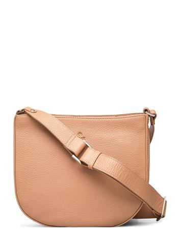 Adax Cormorano Shoulder Bag Grit Bags Small Shoulder Bags - Crossbody Bags Beige Adax VANILLA