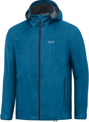 GORE WEAR R3 Gore-Tex Active Hupullinen Takki Miehet, sphere blue