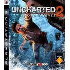Uncharted 2: Among Thieves, PS3-peli