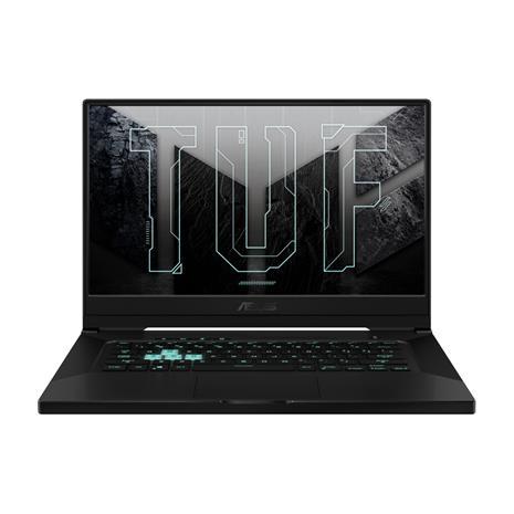 """Asus TUF Gaming Dash F15 FX516PM-HN013T (Core i5-11300H, 16 GB, 512 GB SSD, 15,6"""", Win 10), kannettava tietokone"""