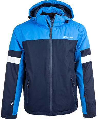 WHISTLER Lukas M Ski Jacket miesten laskettelutakki