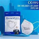 NM FFP2 5kpl hengityssuojain