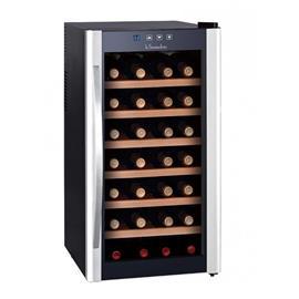 La Sommeliere LS28KB, viinikaappi