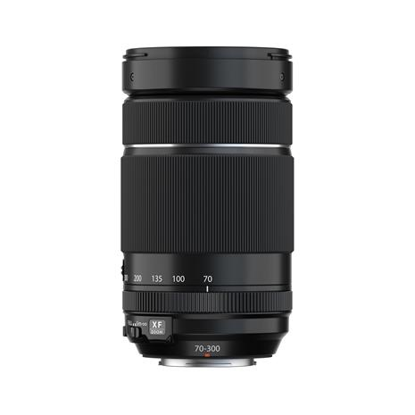 Fujifilm Fujinon XF 70-300 mm f/4-5,6 R LM OIS WR, objektiivi