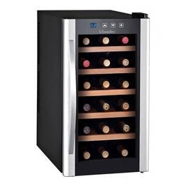 La Sommeliere LS18KB, viinikaappi