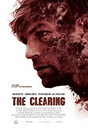The Clearing (2020), elokuva