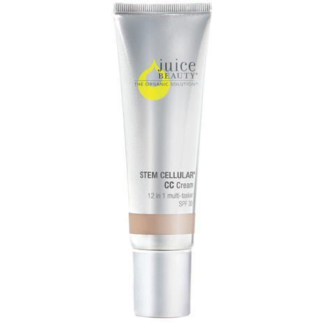 Juice Beauty Stem Cellular CC Cream Beach Glow
