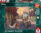 Schmidt Thomas Kinkade: Disney The Aristocats 1000p palapeli