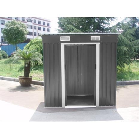 Työkaluvaja 2,4 m²
