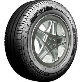Michelin Agilis 3 ( 195/70 R15C 104/102R kaksoistunnus 98T )