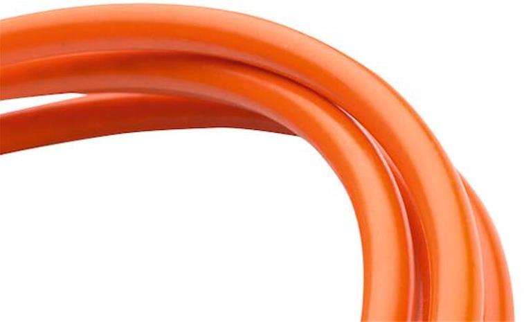 Jagwire KEB SL Jarruvaijerin kuori sis. päätykappaleet 10m, orange