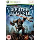 Brutal Legend, Xbox 360 -peli