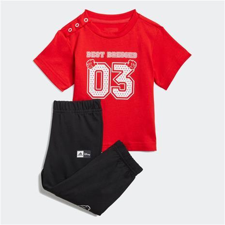 adidas adidas x Disney Tee and Pants