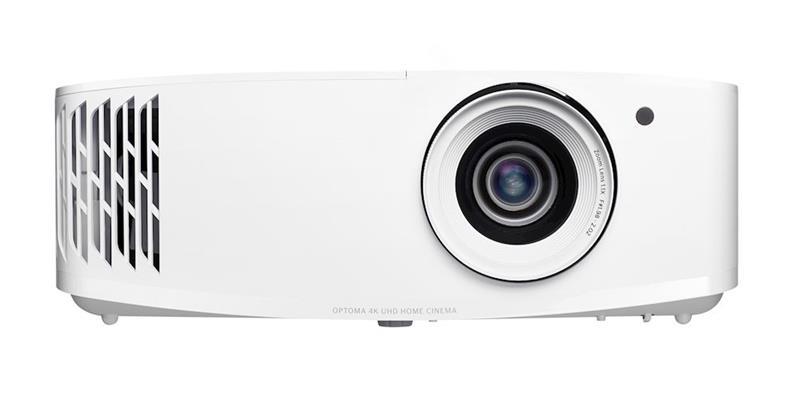 Optoma UHD38, videotykki