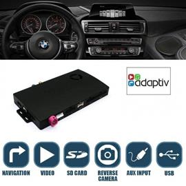Connects2 Adaptiv BMW 3-sarja navigointimoduuli