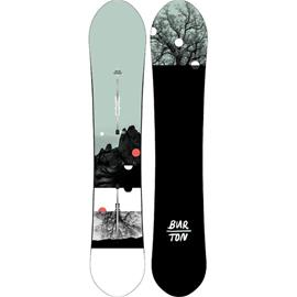 Burton Womens Day Trader Flat Top Snowboard
