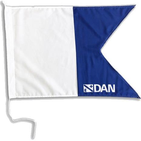 DAN Alpha Flag