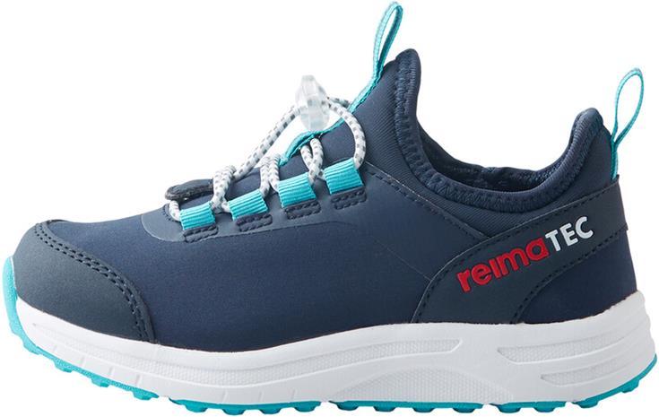 Reima Edeten Reimatec Shoes Kids, navy