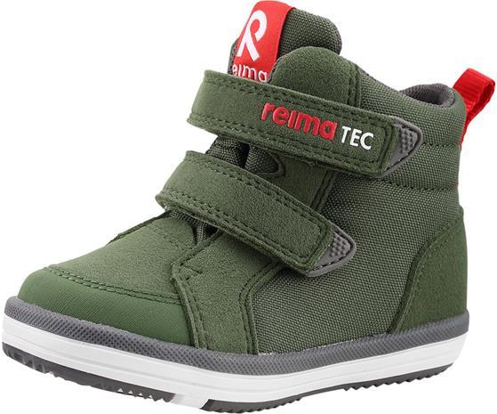 Reima Patter Reimatec Shoes Kids, sage green