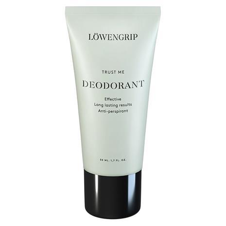 Löwengrip Trust Me Deodorant - 50 ml