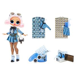 L.O.L. Surprise - OMG 3.8 Doll - Uptown Girl (570288)