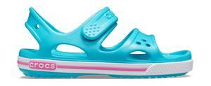 """Crocsâ""""¢ lasten vapaa-ajan kengät Kids' Crocband II Sandal PS 26"""