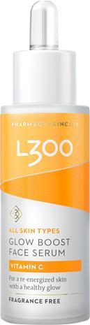 L300 Vitamin C Glow Boost Face 30 ml kasvoseerumi
