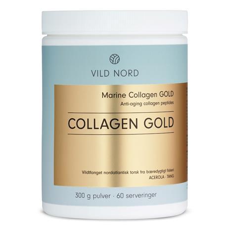 VILD NORD - Collagen GOLD 300 g