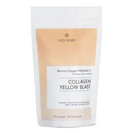 VILD NORD - Collagen YELLOW BLAST 210 g