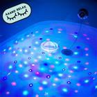 Underwater Disco Lightshow, psykedeeliset ammevalot