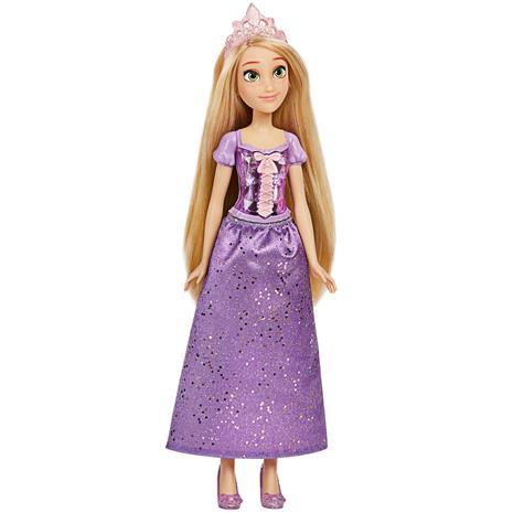 Disney Princess Royal Shimmer Tähkäpää -muotinukke