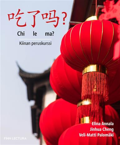 Chi le ma? : kiinan peruskurssi, kirja