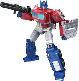Transformers - Generations Kingdom - Leader Optimus Prime 30cm (F0699)