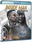 Inside Man - Most Wanted (Blu-Ray), elokuva