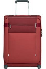 Samsonite lentolaukku Citybeat 55/20, punainen
