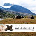 Pohjois-Skandinavian vaellusreitit (Harri Ahonen), kirja 9789513178895