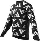 adidas OWN The Run Celebration Sweatshirt Men, black/white
