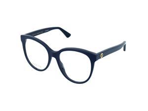 Gucci GG0329O-008, silmälasikehykset