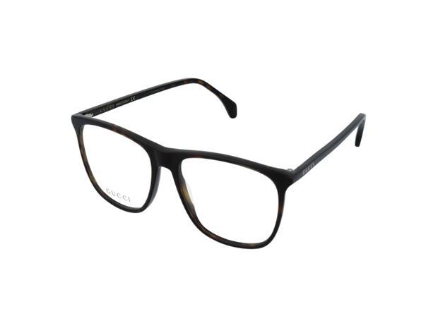 Gucci GG0554O-002, silmälasikehykset