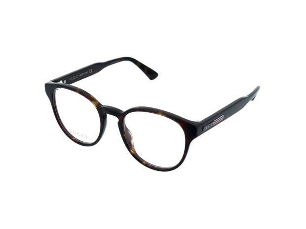 Gucci GG0827O-005, silmälasikehykset