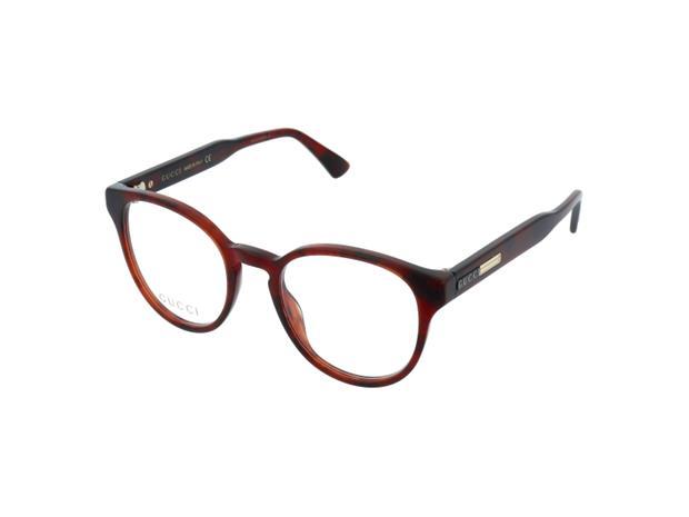 Gucci GG0827O-006, silmälasikehykset