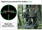 Kiipeävä puupassi, The Stalker TS08