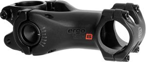 Humpert Ergotec Swell-R-Eco Ahead-Stem Ø31,8mm -20/+40°, black sand