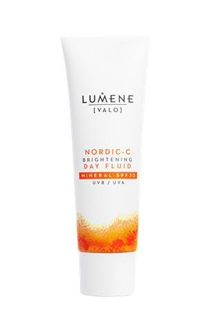 Lumene Nordic-C Brightening Day Fluid Mineral SPF 30 50 ml