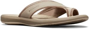 Columbia Kea II Sandals Women, ancient fossil/wet sand