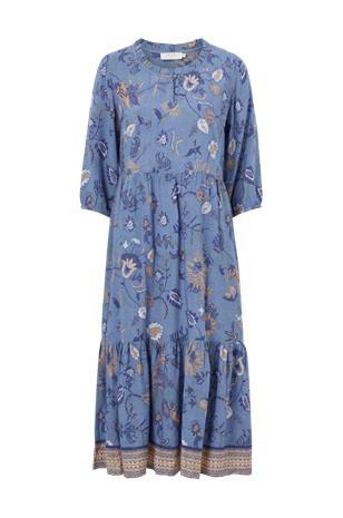 Cream Mekko crJohui Dress