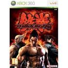 Tekken 6, Xbox 360 -peli